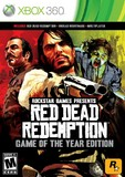 Red Dead Redemption -- Game of the Year Edition (Xbox 360)